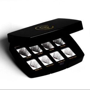Bold Half Lash Magnetic Lashes - One Two Cosmetics